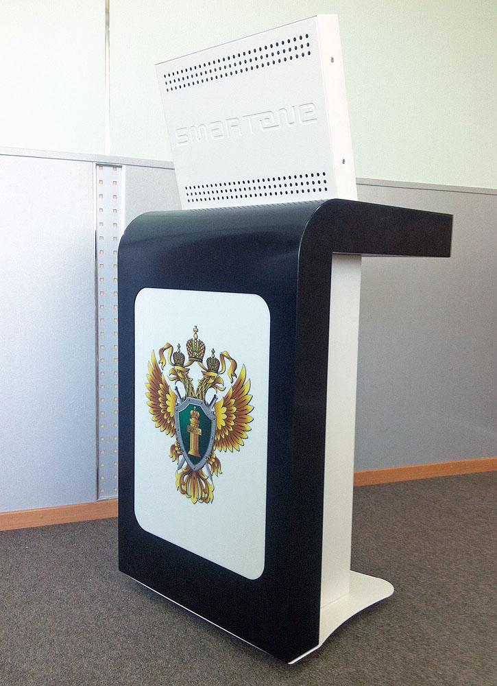 Интерактивная кафедра GlavCom SmartOne EGO19